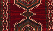 Sultan Red Rug