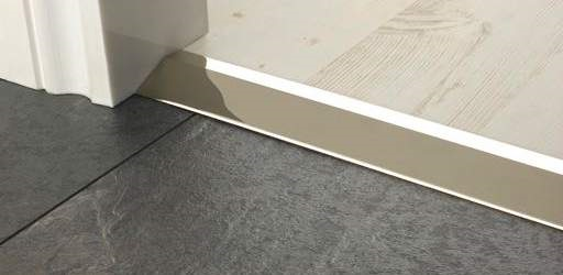 Hard Floor to Hard Floor Door Thresholds