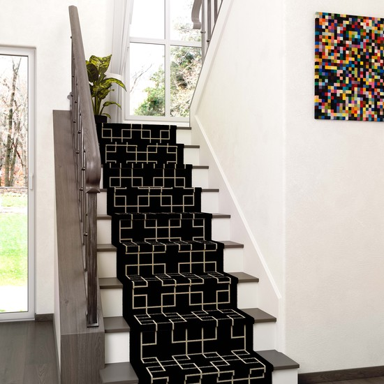 Contemporary Stair Runner Store: Modern & Contemporary Stair Runners UK