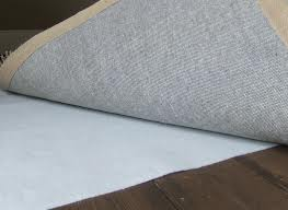 Anti-Slip Rug Underlay  (for rugs on smooth floors) Stair Rods