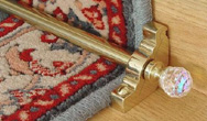 Crystal Stair Rods