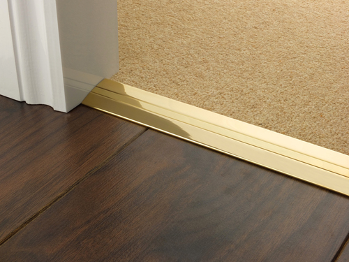 Carpet to Hard Floor Door Thresholds