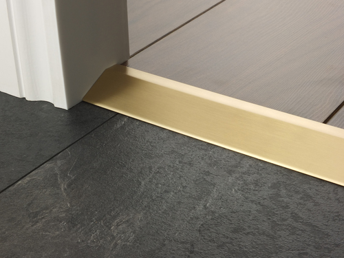 YZ All Other Products Ramps in Brass Rug