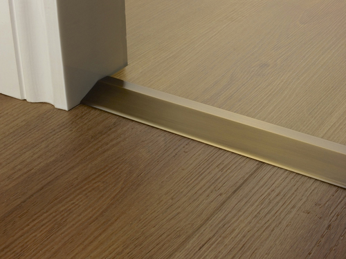 YZ All Other Products 2 way Ramps In Brass Colours Rug