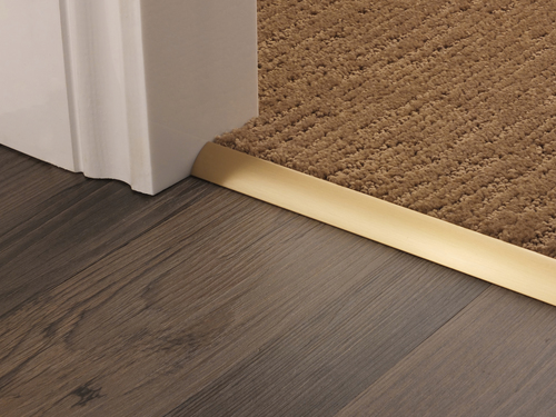 YZ All Other Products Single 13mm Brass Colours Rug