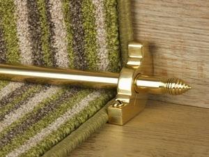 Merveilleux Polished Brass