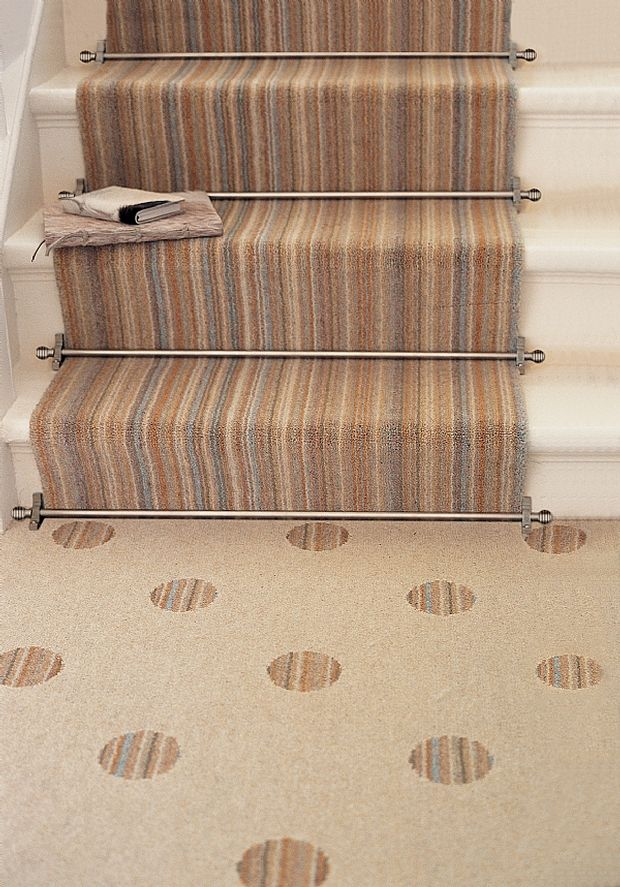 Elegant Stair Rods Direct